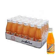 Sunkist Mango Drink Glass 200ml*24